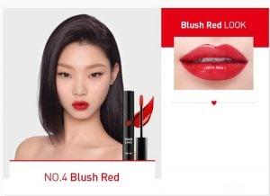 04 - Blush Red 1