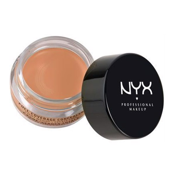 Kem Che Khuyết Điểm NYX Professional Makeup Full Coverage