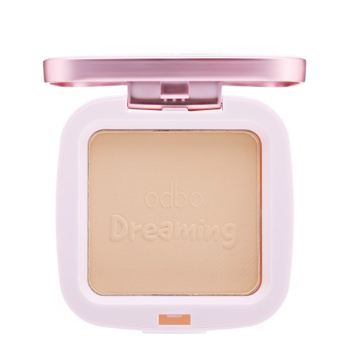 Phấn Phủ Odbo Dreaming Collection Face Powder OD608