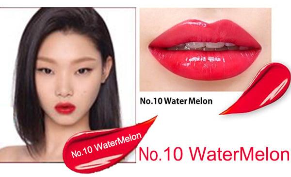#10 - WaterMelon 1