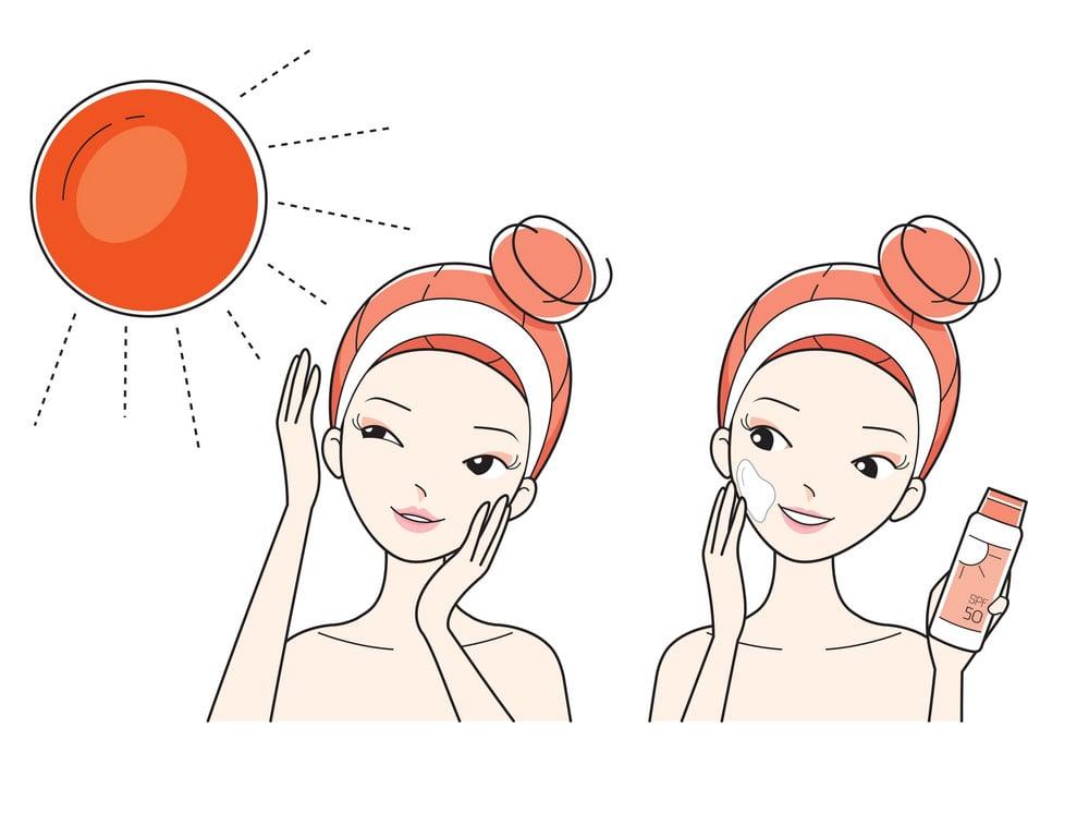 Skincare - Bici Cosmetics