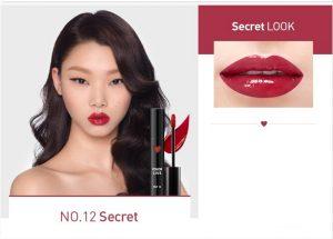 12 - Secret 1