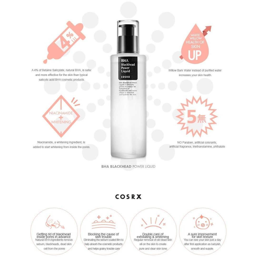 COSRX BHA Blackhead Power Liquid-bicicosmetics.vn