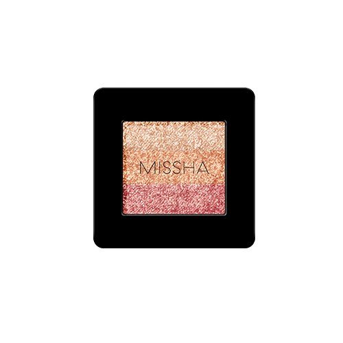 Phấn mắt Missha The Style Triple Perfection Shadow