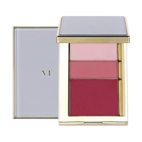 Bảng Phấn 3 in 1 Daily Palette