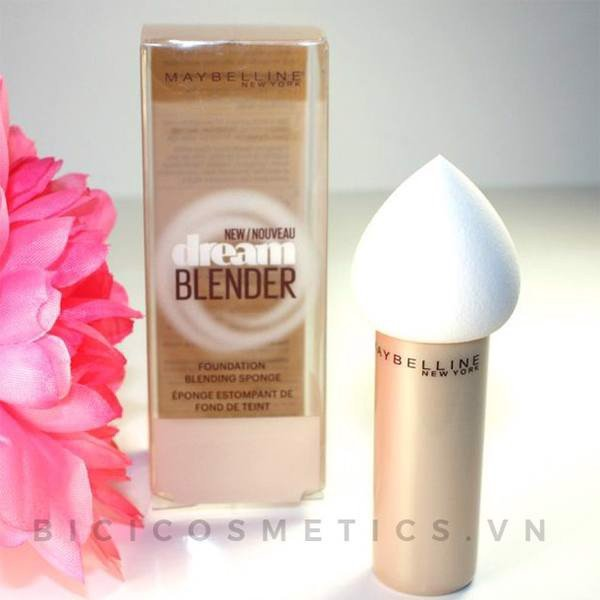 Mút Tán Maybelline Dream Blender
