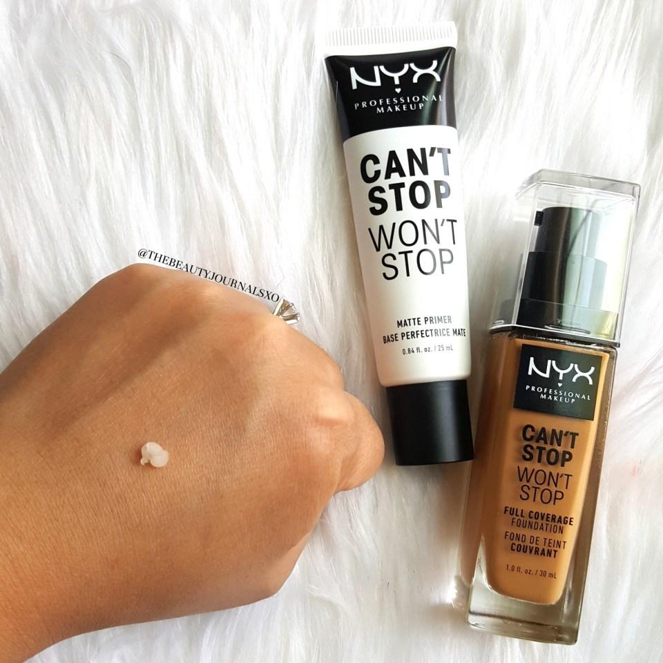 Kem Lót Nyx - Bici Cosmetics