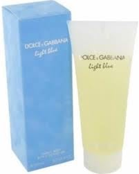 Shower Gel Dolce & Gabbana