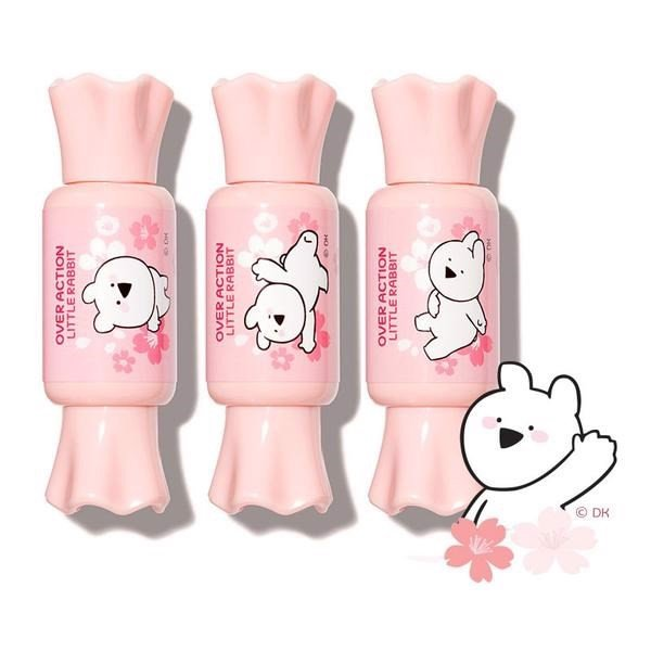 Son Kẹo The Saem Over Action Little Rabbit
