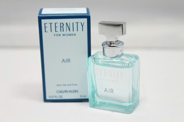(T)(B) Nước Hoa Calvin Klevin Eternity For Women Air
