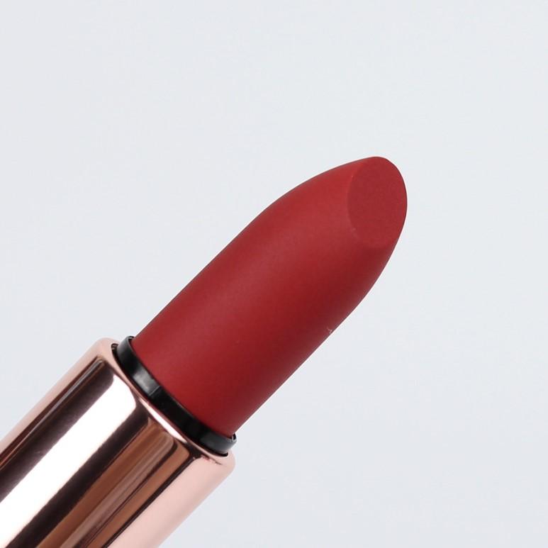 Màu son đỏ quyến rũ và quyền lực 3CE Matte Lip Color 2018 bicicosmetics.vn