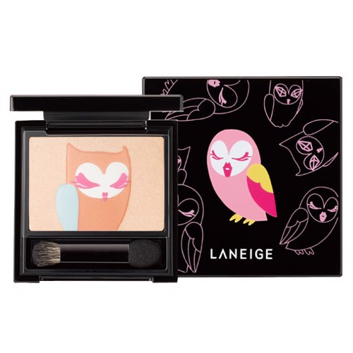 Laneige Lucky Chouette Multi-Color