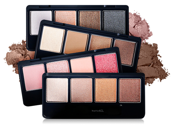 Bảng Phấn Mắt Touch In Sol Killing Me Softly With Eye Holic Shadow