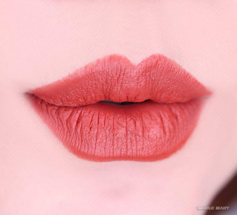 3CE Matte Lip Color 2018 - Bici Cosmetics