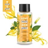Dầu Gội, Dầu Xả Phục Hồi Hư Tổn Love Beauty and Planet Hope and Repair Coconut Oil & Ylang Ylang 400ml