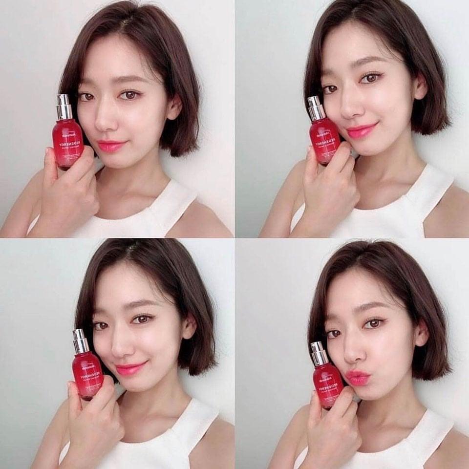Mamonde Red Energy Serum - Bici Cosmetics