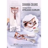 .Bấm Mi Sivanna Colors Marble Series Eyelash Culer HF101