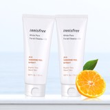 [New 2019] Sữa Rửa Mặt Innisfree White Pore Facial Cleanser Ex