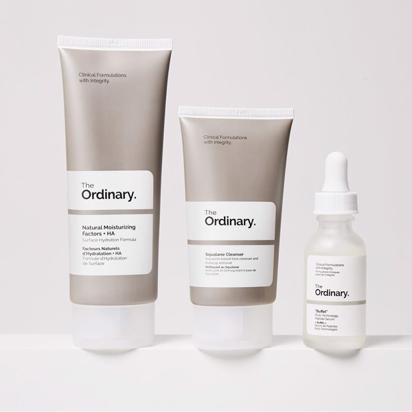 Kem Dưỡng Ẩm The Ordinary Natural Moisturising Factors + HA 100ml