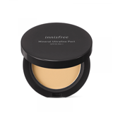 [NEW] Phấn phủ dạng nén Innisfree Mineral Ultrafine Pact SPF25 PA++
