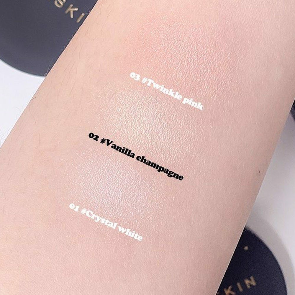 Phấn Bắt Sáng Aprilskin Perfect Magic Shine Highlighter