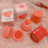 Má Hồng Sivanna Colors Love Illusion Stamp Blush HF4021