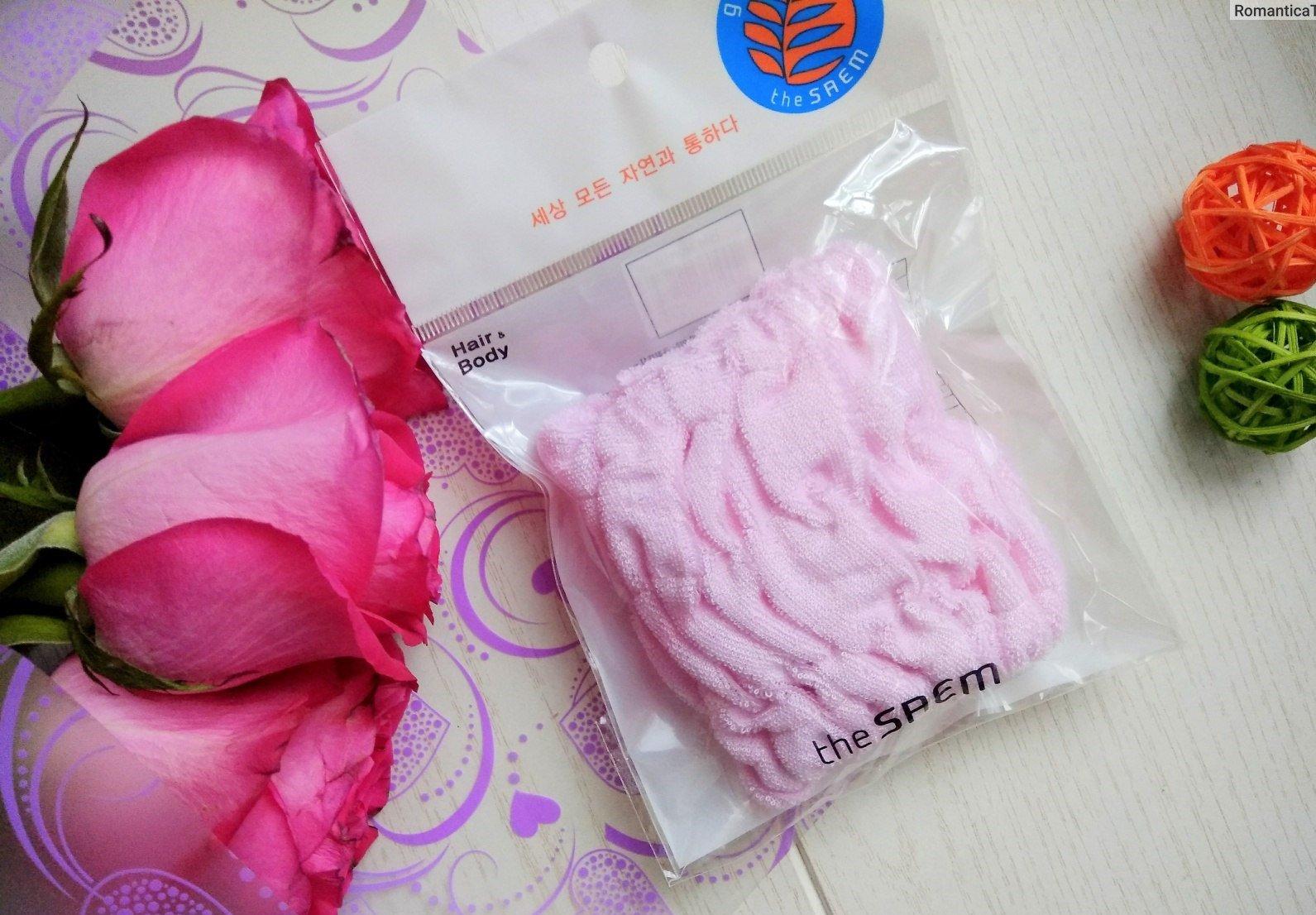 Băng Đô Tóc The Saem Cosmetic Tools