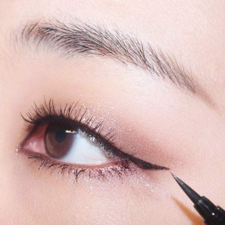 Kẻ Mắt Nước Vacosi Waterproof Eyeliner - Bici Shop – Bicicosmetics
