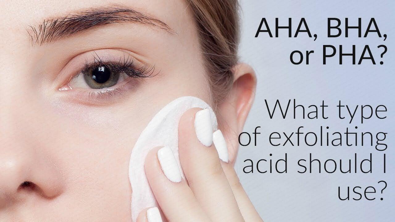 acid toner - Bici Cosmetics