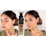Kem Nền NYX Professional Makeup Can't Stop Won't Stop Full Coverage Foundation