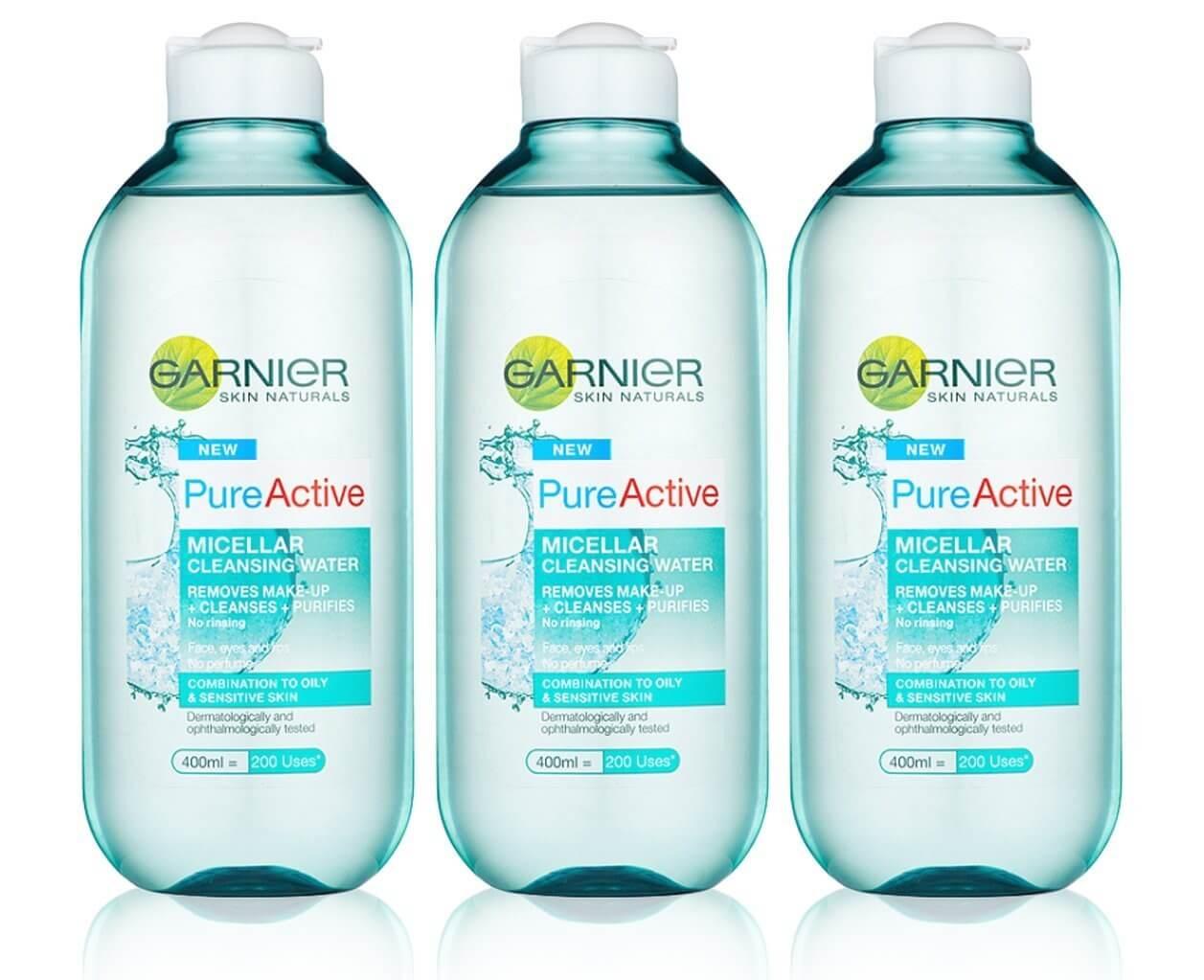 Nước tẩy trang cho da hỗn hợp thiên dầu nhạy cảm-bicicosmetics.vn