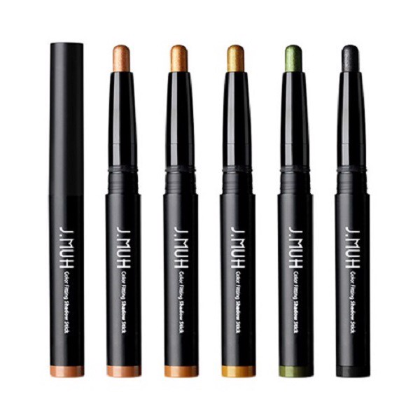 Sáp Mắt J.Mue Color Fitting Shadow Stick