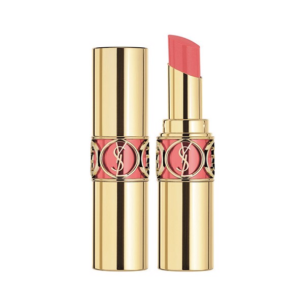 Son YSL Rouge Volupté Shine