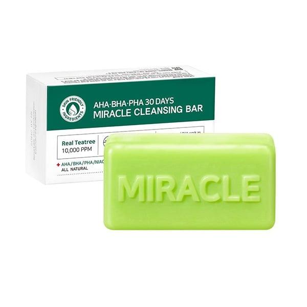 Miracle AHA- BHA- PHA - Bici Cosmetics