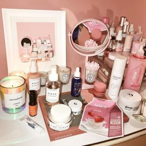 Mặt nạ ngủ đang làm bước skin care cần thiết cho các nàng- Bici Cosmetics
