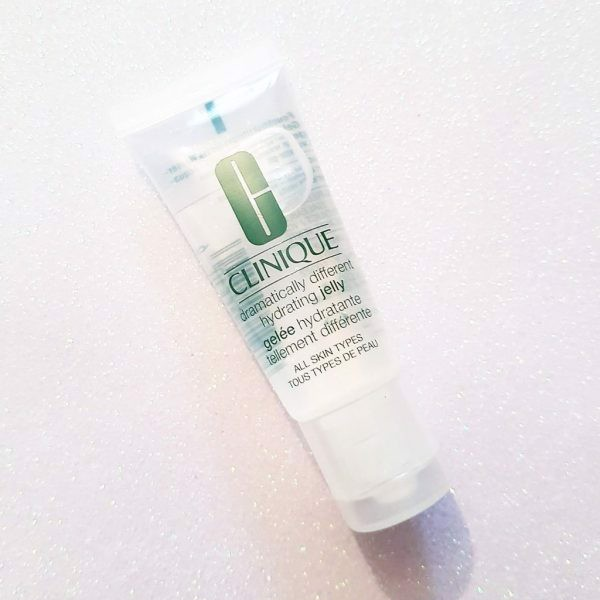 Gel Dưỡng Ẩm Clinique Dramatically Different Hydrating Jelly (30ml)