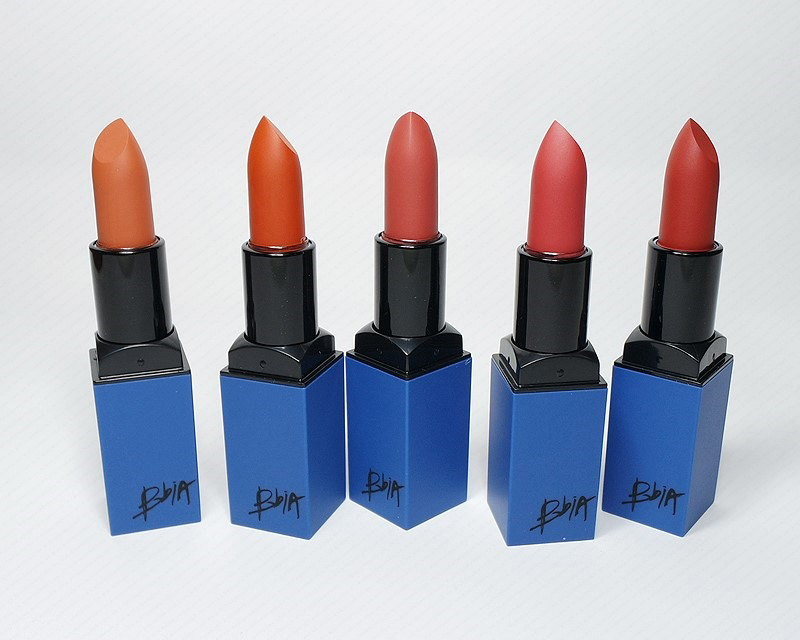 Bbia Last Lipstick Version 4 - Bici Cosmetic