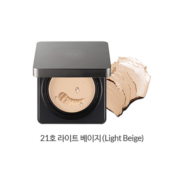 Phấn nước J.estina Pearl Fection Cover Cushion