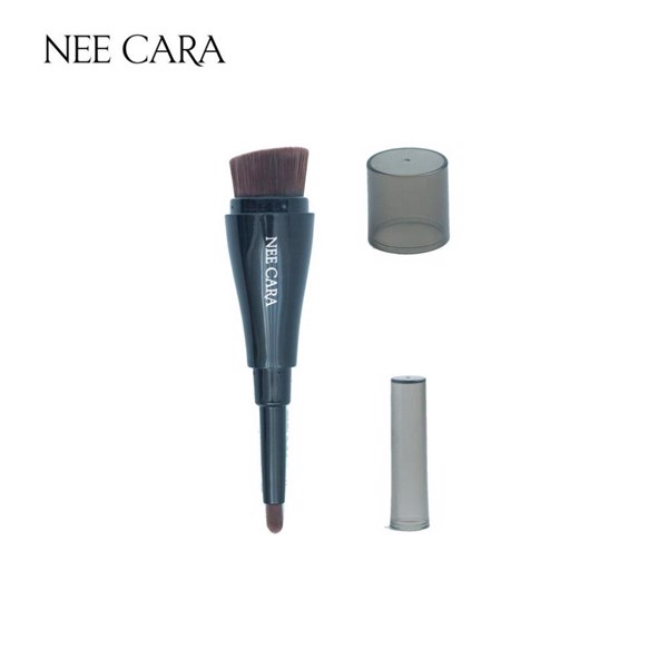Bộ Cọ Nee Cara Perfect Application Foudation And Concealer Brush N805