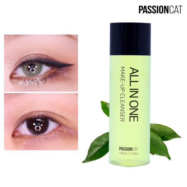 Nước Tẩy Trang Passion Cat All In One Make Up Cleanser