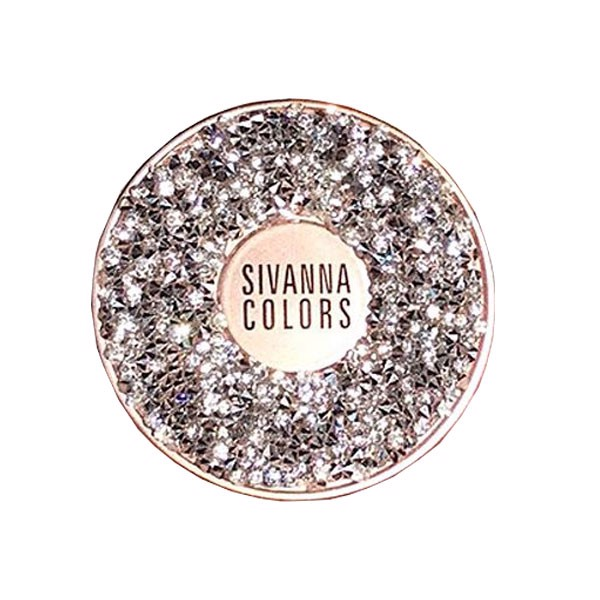 Phấn Phủ Bột Sivanna Colors Finishing Loose Powder HF5038
