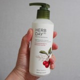 Sữa Rửa Mặt The Face Shop Herb Day 365 Master Blending