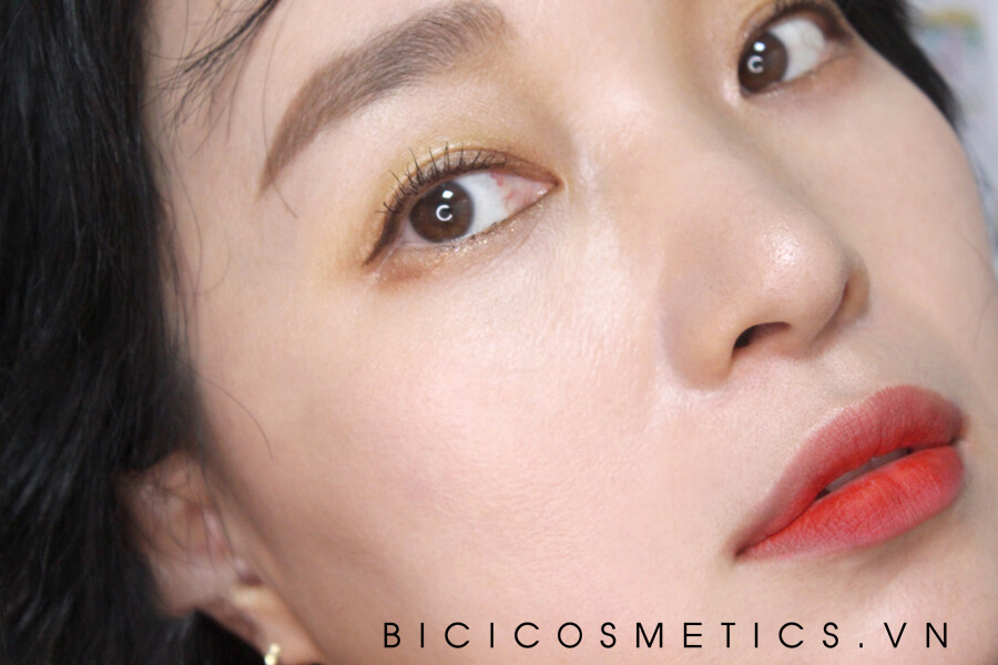 Black Rouge Air Fit Velvet Tint -Bicicosmetics.vn