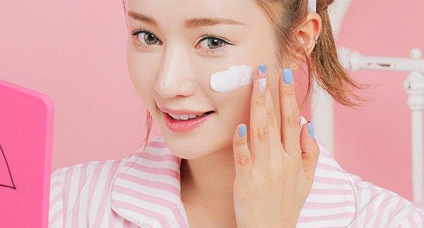 Kem chống nắng Tha Saem Eco Earth Power All Sun Protection Cream SPF50+ PA++++
