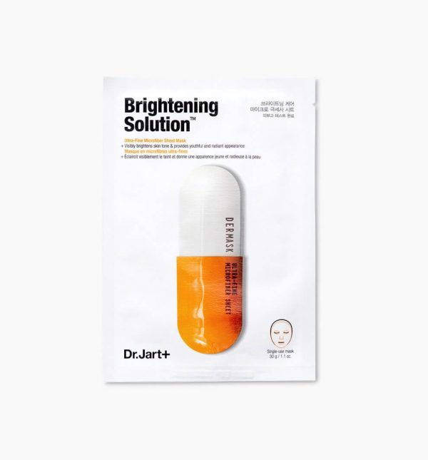 Mặt Nạ Dr.Jart+ Dermask Ultra Jet Solution