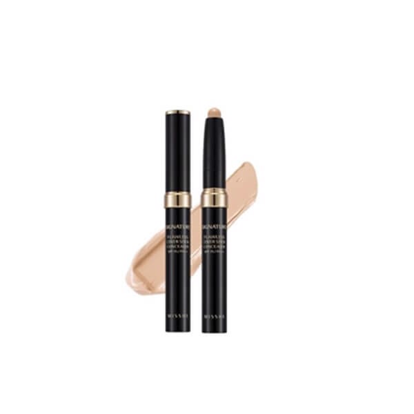 SIGNNATURE FLAWLESS COVERSTICK CONCEALER