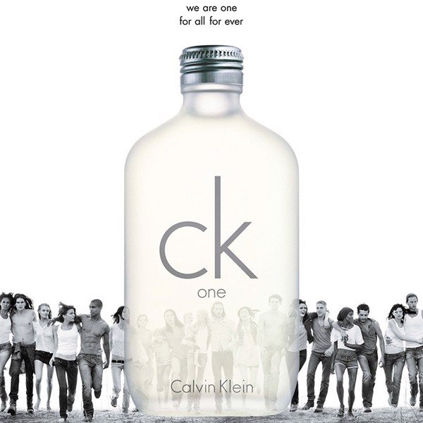 Nước Hoa Calvin Klein Ck One Eau De Toilette Spray 100ml