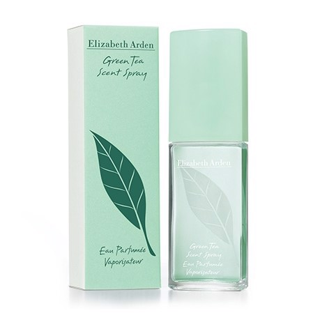 Nước Hoa Elizabeth Arden Green Tea Scent Spray