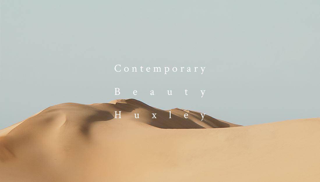 Vẻ đẹp hiện đại mà giản dị đến từ Huxley -bicicosmetics