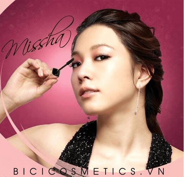 Missha 4D Mascara: